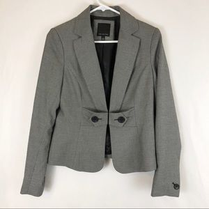 The Limited Jacket Blazer Size 4